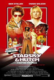 Starsky &amp; Hutch Poster