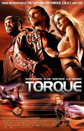 Torque Poster