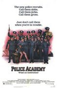 Police Academy