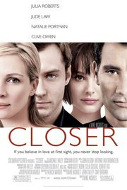 Closer Poster