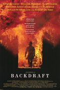 Backdraft poster & wallpaper