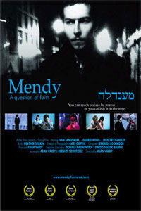 Mendy - A Question of Faith