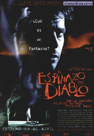 The Devil's Backbone (El Espinazo del diablo)