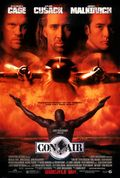 Con Air poster & wallpaper
