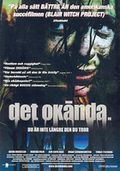 Det Ok�nda. (The Unknown)