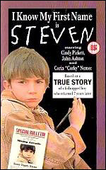 I Know My First Name Is Steven (The Missing Years)