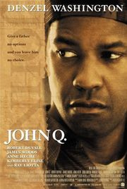 John Q Poster