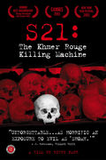 S21: The Khmer Rouge Killing Machine (S21, la machine de mort Khmere Rouge) poster & wallpaper