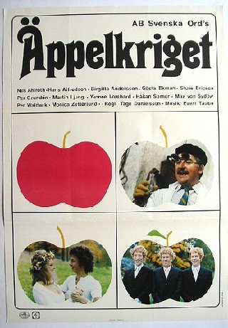 �ppelkriget (The Apple War)