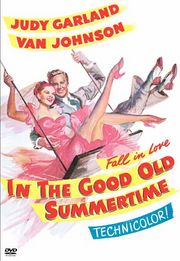 In the Good Old Summertime Poster