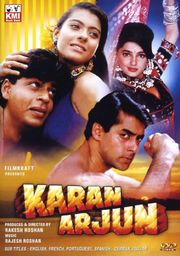 Karan Arjun