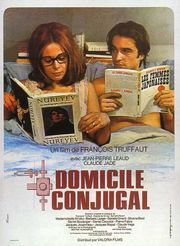 Domicile Conjugal (Bed & Board)