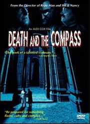 Death and the Compass