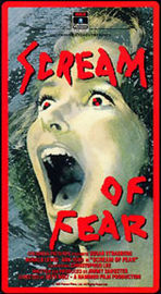 Taste of Fear (Scream of Fear)
