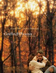 Griffin &amp; Phoenix Poster