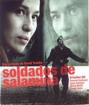 Soldados de Salamina (Soldiers of Salamina)