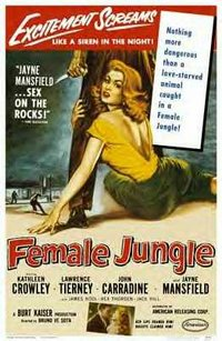 Female Jungle (The Hangover)