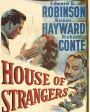 House of Strangers