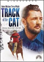 Track of the Cat (1954) Film watch