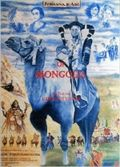 Johanna D'Arc of Mongolia (Joan of Arc of Mongolia)