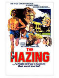 The Hazing (The Campus Corpse) (Here Come the Delts)