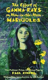 The Effect of Gamma Rays on Man-in-the-Moon Marigolds Poster