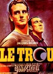 Le Trou (The Hole) (The Nightwatch)