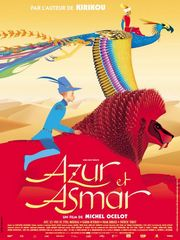 Azur et Asmar (Azur and Asmar: The Princes' Quest)