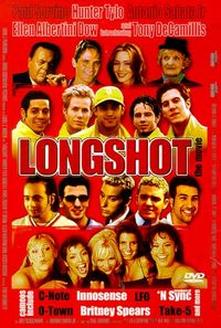 Longshot (Jack of All Trades)