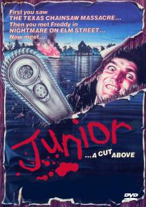 Junior (A Cut Above) (Hot Water)