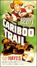 The Cariboo Trail