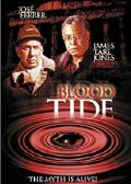 Blood Tide (Demon Island) (The Red Tide) (Bloodtide)