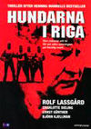 Hundarna i Riga (The Dogs of Riga) (The Hounds of Riga)