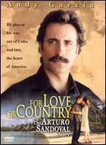 For Love or Country: The Arturo Sandoval Story Poster