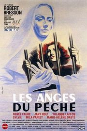 Les Anges du P�ch� (Angels of the Streets)