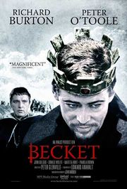 Becket Poster