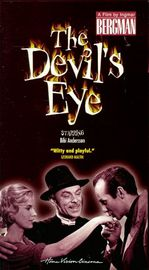 The Devil's Eye Poster