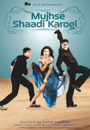 Mujhse Shaadi Karogi