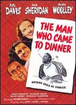 The Man Who Came to Dinner