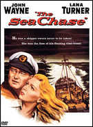 The Sea Chase Poster