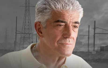 Frank Vincent