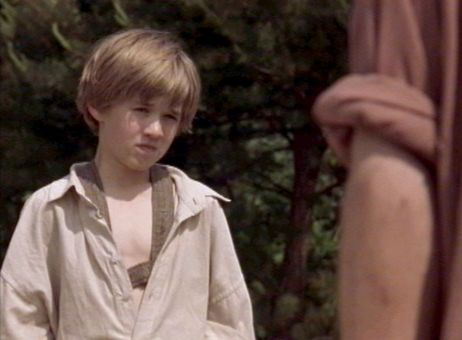 haley joel osment movies. Haley Joel Osment as Romek in