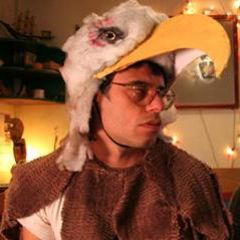 Jemaine Clement in Eagle vs. Shark
