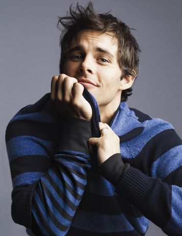 james marsden gap