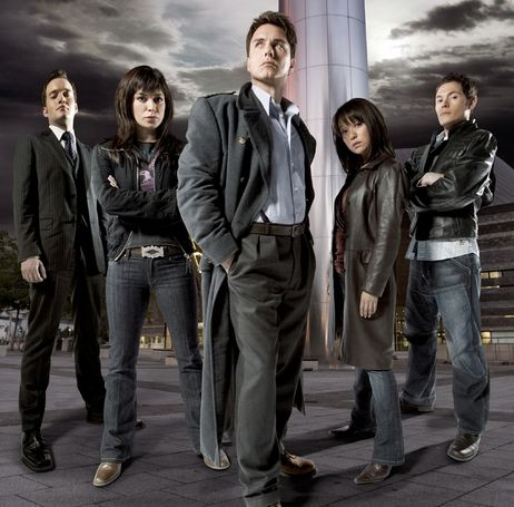 TORCHWOOD 5