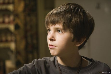 freddie highmore cute