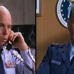Clint Howard (as Johnson Ritter) in 'Austin Powers - International Man of Mystery'