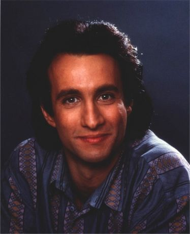 Bronson Pinchot