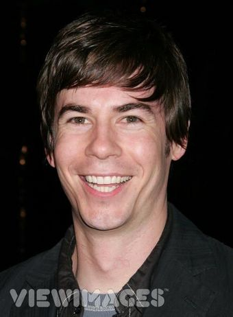 Jerry Trainor jerry trainor donnie darko