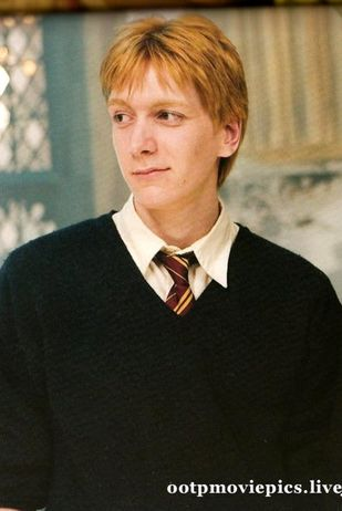 Fred in HP6